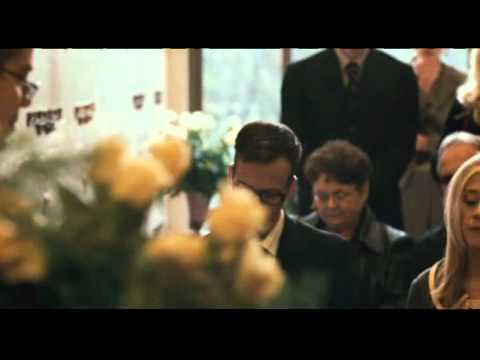 RESTLESS International Trailer A