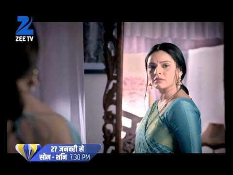 Hello Pratibha - Zee Tv - A tale of a housewife - Starts 27th January 2015