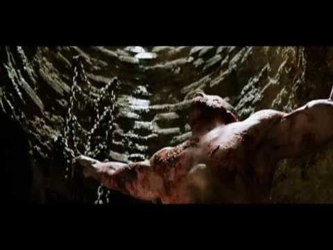 The Wolverine: Trailer