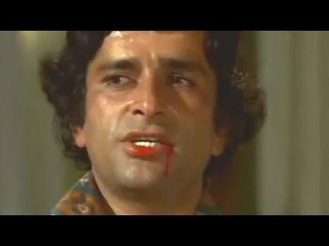 Dani traps Shashi Kapoor