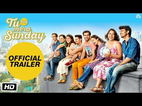 Tu Hai Mera Sunday Trailer