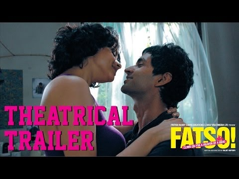 Fatso - Theatrical Trailer - Ranvir Shorey | Gul Panag