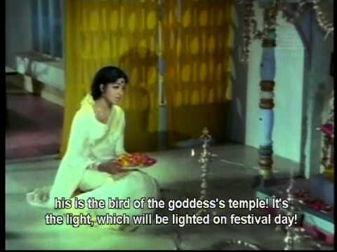 Avalukendru Oru Manam - Tamil Movie with English Subtitles - 15/16 - Gemini Ganesan, Muthuraman