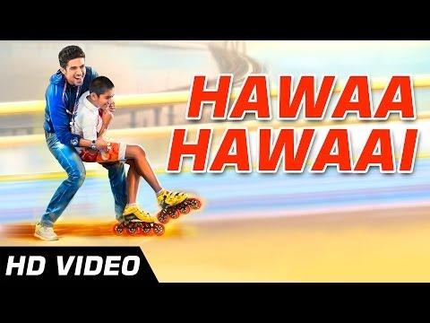 Hawaa Hawaai Title Track - Hawaa Hawaai - Offical HD Video Song - Saqib Saleem | Partho Gupte