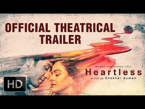 Heartless - Official Theatrical Trailer