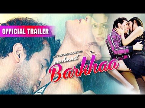 Madmast Barkhaa Official Trailer | Ekaansh Bhaardwaaj, Leena Kapoor