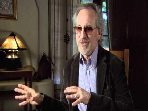 Cowboys & Aliens - Steven Spielberg
