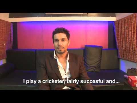 Heroine | Randeep Hooda talks about his role