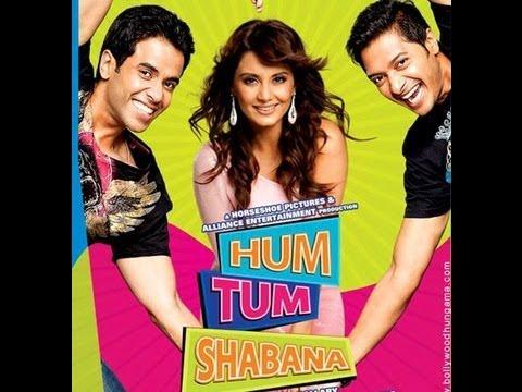 'Hum Tum Shabana' - Music Success Party