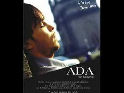 ADA....a way of life