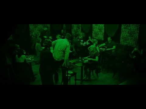 Dark Dining (from When In Rome)