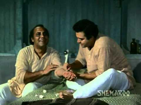 Hindi Movie Koshish 1972 Part - 8 / 12