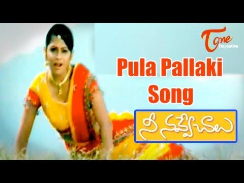 Nee Navve Chalu Songs - Poola Pallaki - Sivaji - Nikitha - Sindhu Tulani