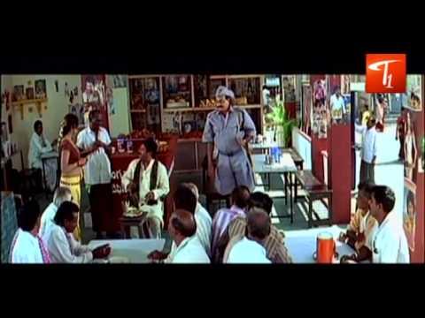 Athili Sathibabu -Comedy Scene05