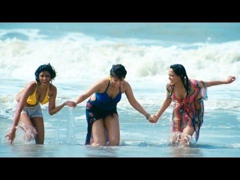 Ami Ar Amar Girlfriends | Bengali Movie 2013 Trailer