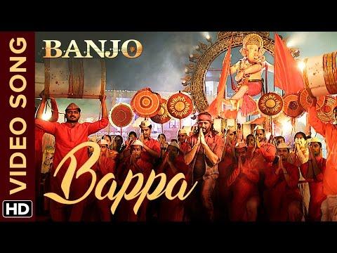 Bappa Official Video Song | Banjo