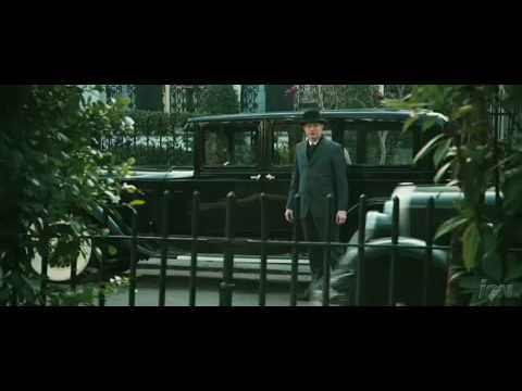 The Curious Case of Benjamin Button - Trailer HD (Immortal Trailer)