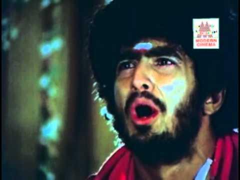 Tamil Movie Song - Kadhal Oviyam - Sangeetha Jaathi Mullai with Climax