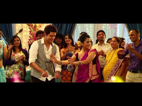 Lakhon Hain Yahan Dilwale Trailer 1 | Krutika Gaekwad, Vije Bhatia, Aditya Pancholi