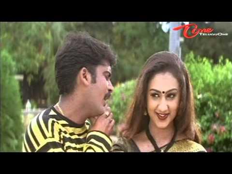 Wife - Chaitrama Ni Chirunama - Sivaji - Rukmini - Telugu Song