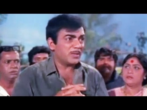 Pran comes to Mehmood's rescue