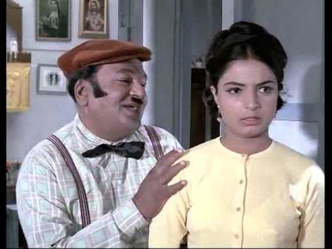 Anuraag 3/13 - Bollywood Movie - Ashok Kumar, Vinod Mehra, Maushumi Chatterjee