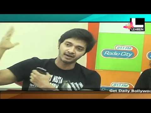 'Teen Thay Bhai'- Music Premier