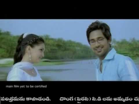 Happy Happy Ga - Promo - Varun Sandesh & Saranya Mohan