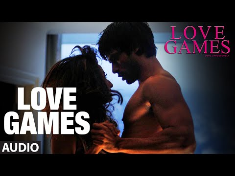 LOVE GAMES (Title Track) Full Song (AUDIO) - LOVE GAMES