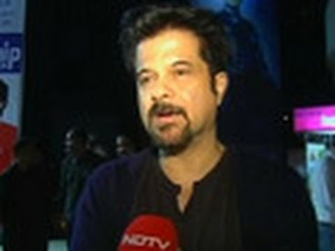 Anil Kapoor screens MI:4 footage for media