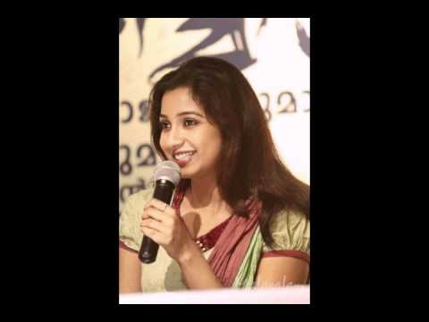 Gobheere Jao by Shreya Ghoshal - '22se Srabon' song (audio)