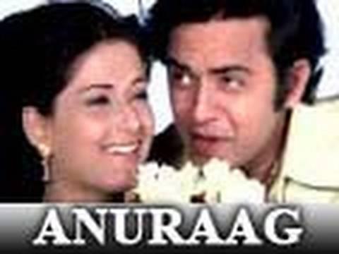 Anuraag 1/13 - Bollywood Movie - Ashok Kumar, Vinod Mehra, Maushumi Chatterjee