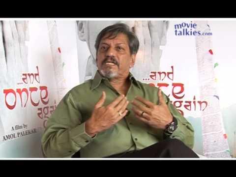 Amol Palekar praises Antara