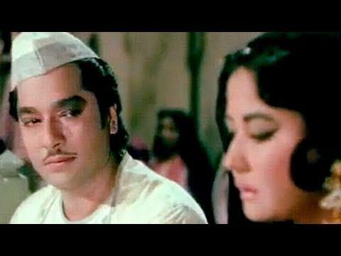Waqif Hu Mein Ishq se - Manna Dey, Rafi Song