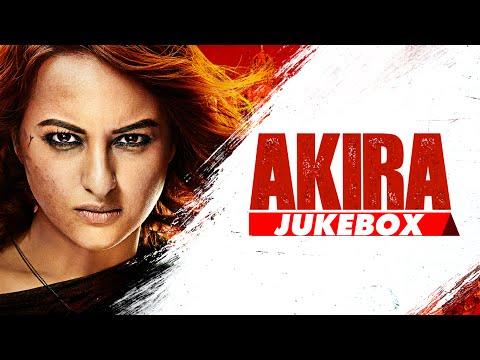 AKIRA JUKEBOX (Full Audio Songs) - Akira
