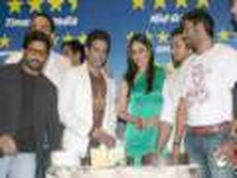Golmaal 3 Crazy Success Bash