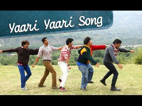 Purani Jeans 'Yaari Yaari' Song ft. Tanuj Virwani, Aditya Seal