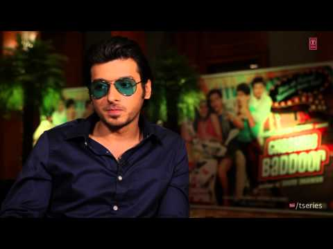 In Conversation With Chashme Baddoor - Divyendu Sharma