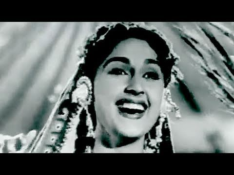 Kehte Hai Jise Pyar - Geeta Dutt Song