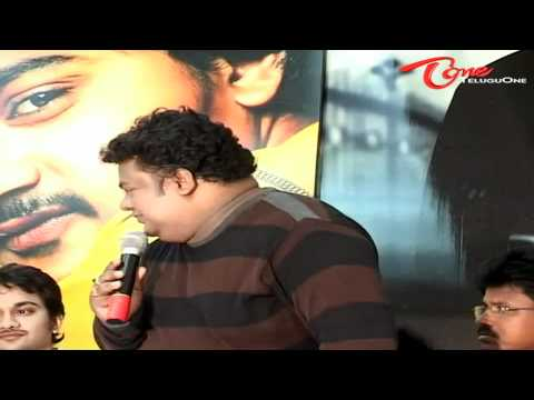 Bablu Movie Platinum Disc Function