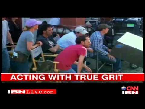 'True Grit' star Hailee on Oscar nomination