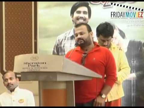 press meet of Tamil Movie 'Kullanari Kuttam'