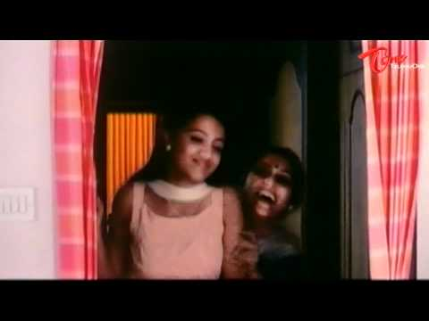 Srikanth Fabulous Comedy With Trisha