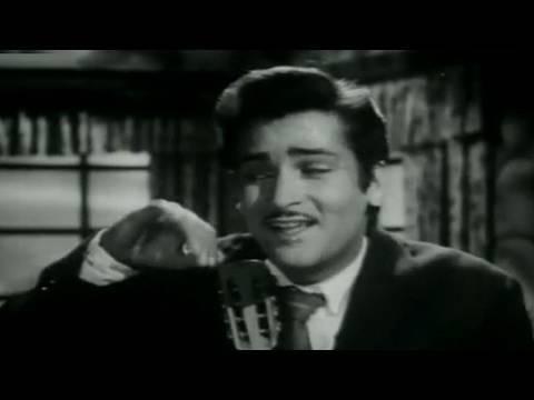 Tere Aage Bolna Dushwar Hogaya - Hum Sab Chor Song