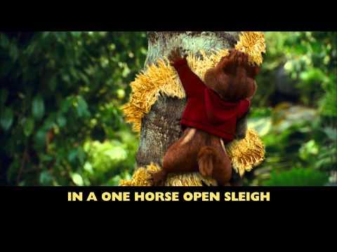 Chipmunks Singing Christmas Carols - Alvin And The Chipmunks 3