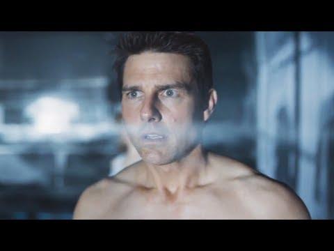 Oblivion - International Trailer (2013) [HD]