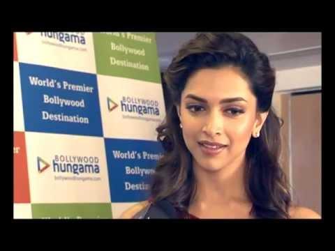 Deepika Padukone on Desi boyz and Ranbir