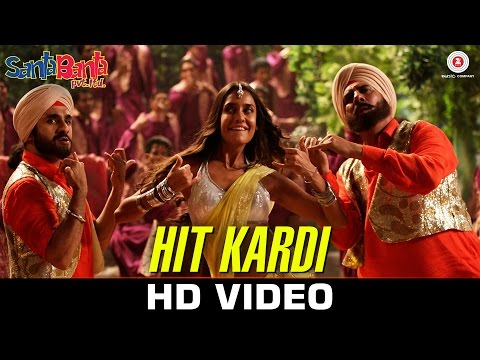 Hit Kardi - Santa Banta Pvt Ltd