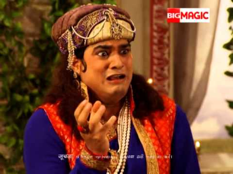 Akbar Birbal 15th December Promo