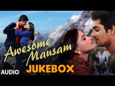 AWESOME MAUSAM Full Movie Songs (JUKEBOX) - Awesome Mausam